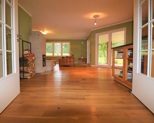 Neuwertiges Einfamilienhaus in Buchholz i.d.N. - Sprötze