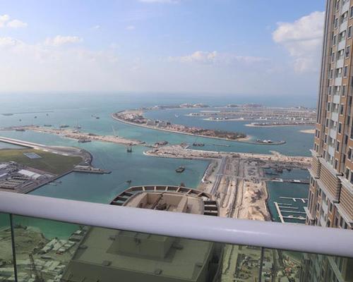 Eigentumswohnung in Dubai