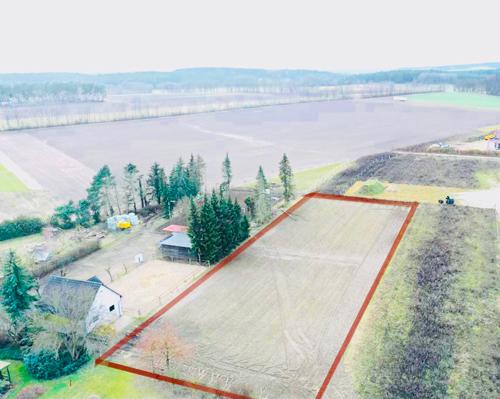Baugrundstück in Bienenbüttel