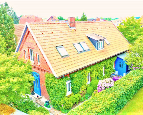 Einfamilienhaus in Bienenbüttel