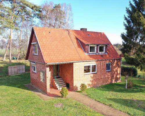 Einfamilienhaus in Oldendorf