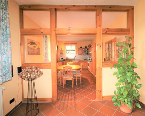 Endreihenhaus in Riestedt - Uelzen