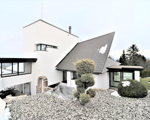Traumhaftes Objekt in den Bergen - Nahe Bern